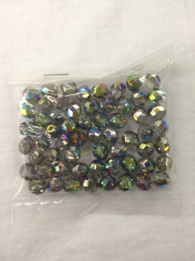 Photo of VITRAIL 8MM FIRE POLISHED FACETED BEADS 627V