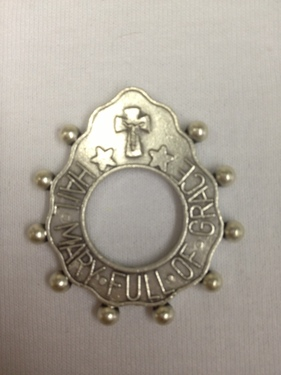 Photo of FINGER CAR ROSARY 744