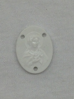 Photo of WHITE PLASTIC MISSION CENTER M52W